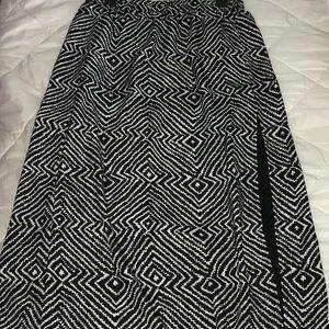 Michael Kors long skirt